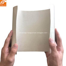 Muscovite flexible Mica Sheet for Insulation