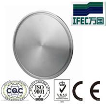 Санитарная крышка из нержавеющей стали (IFEC-EC100001)