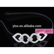 Accessoires pour cheveux extensions de cheveux bandeau de tresse