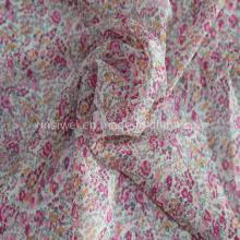 Printed Chiffon Fabric