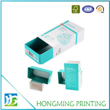 Custom Paper Packing Box Toothpaste Box Drawer