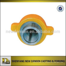 Unión de martillo Fig100 de alta presión