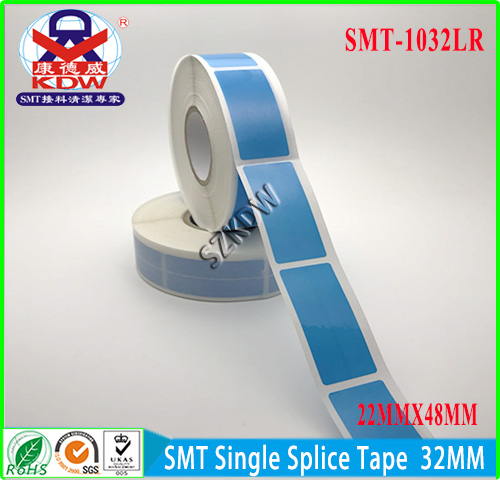 SMT Blue Splice Tape