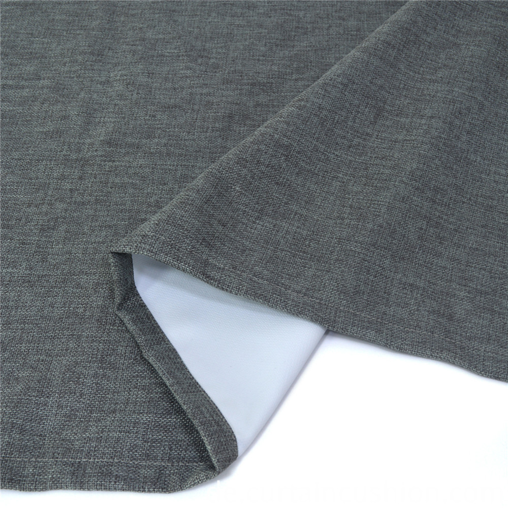High Quality Coated Curtain