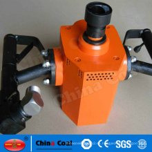 Plataforma de perforación ligera de mano neumática barata de ZQS China