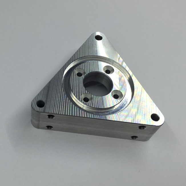 CNC milling machining services
