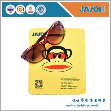 Microfiber Glass Cleaning Cloth Producer