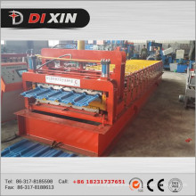 Roofing Sheet Rollformer/Roof Panel Cold Roll Forming Machine