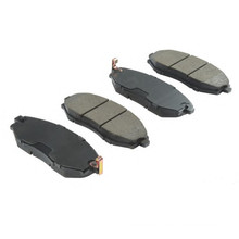 D1031 55200-86Z00 for suzuki verona brake pads