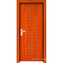 Внутренняя деревянная дверь (LTS-115)