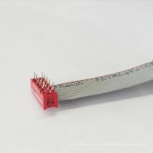 0.2 montaje de cable de PCB