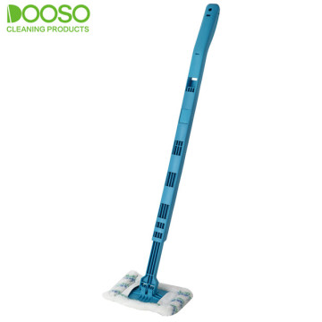 Microfiber Plastic handle Bathroom mop DS-1239