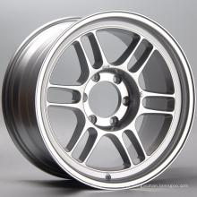 HT186127 after market carro aro da roda de liga de alumínio