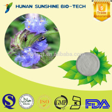 Cosmetic Raw Material Skin Care Products Beta Ecdysterone Powder