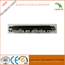 Power transmission parts shaft I combine harvester gearbox for agricultural machinery