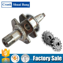 Shuaibang China High Quality Factory Made Gasoline Generator Ohv Gx390 Crankshaft