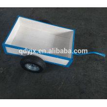 pedal go kart trailer