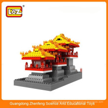 3D construction toys for adults