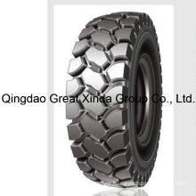 New 18.00r33 Radial OTR Dumper Tyre, Mining OTR Tyre