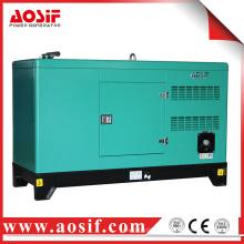 AOSIF deutz 380v 50hz 3phase generador diesel diesel verde