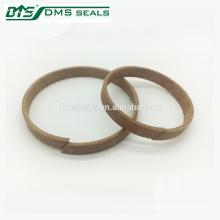 anillo del anillo del desgaste del anillo del desgaste del anillo de la resina fenólica