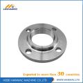 Aluminum socket weld flange pipe fittings