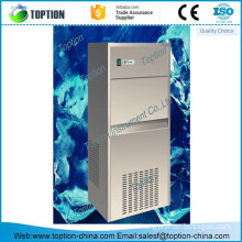 TPZ-25 commercial small ice maker machine bullet ice maker