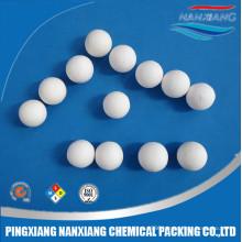 alumina media ceramic ball alumina grinding medium -catalyst support ball