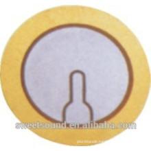 31mm wholesale factory cheap price piezo element