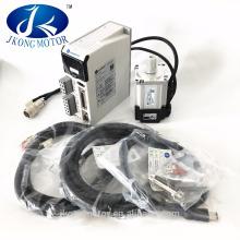 Leadshine AC servo motor 200w 3000RPM 0.63N.m with driver L5-400