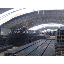 Welded Connection ASTM A36 Square Steel Pipe