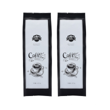 Stand up Pouch Plastic Food Packaging Bag Stand up Pouch Coffee Tea Candy Pet Snack 8 Sides-Sealed Recyclable Zip-Lock Reusable Vacuum Compound Bag