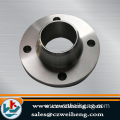 Custom pipe fitting flange with ISO 9001 made in China