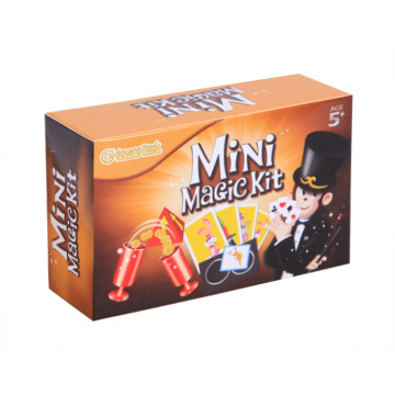 ICTI Master Magic Kit benutzerdefinierte Prop Magic Set