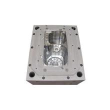 Molde de inyección de cáscara de lavadora de moldes de inyección de electrodomésticos de precisión
