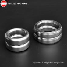 R19 нержавеющая сталь Ss316 R-овальная прокладка кольцевого уплотнения