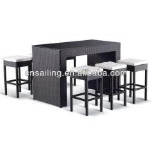 Classic modern mini unique bar furniture