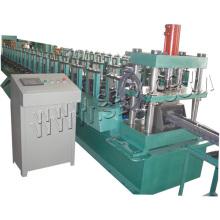 Máquina formadora de rolo vertical
