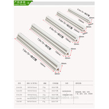 CE/RoHS Approval Top Manufacturer 1200mm T5 2835 LED Tube