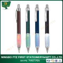Оптическая многофункциональная шариковая ручка