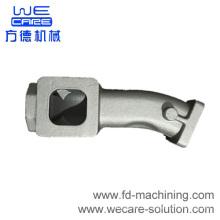 CNC-обрабатывающие детали из Китая