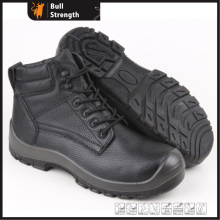 Industrial Leather Safety Shoes with S3 Standard (Sn5330)