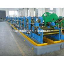 Tubulação de aço soldada de alta freqüência que faz a máquina, moinho de tubo, moinho de tubos