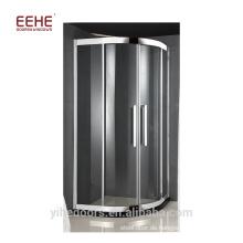 Wasserdichtes Glas-Duschgehäuse Wasserdichtes Glas-Duschgehäuse