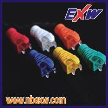 RJ45 Cat6 Connector Boots