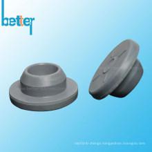 Chlorobutyl Bromobutyl Pharmaceutical Butyl Rubber Stopper