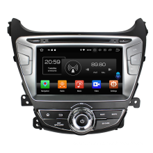 Android car dvd for Elantra  2014-2015