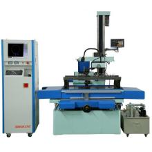 Heavy Loading Wire Cut EDM Machine