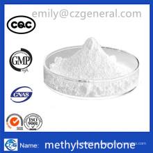 Preço Methylstenbolone Methylstenbolone bom feedback de clientes regulares