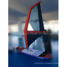 11 FT Sailing Boat